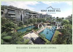 Kent Ridge Hill Residences (D5), Apartment #182151662
