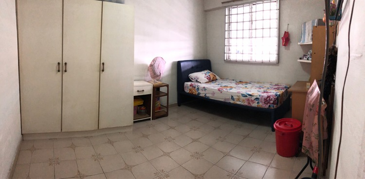 115 Potong Pasir Avenue 1