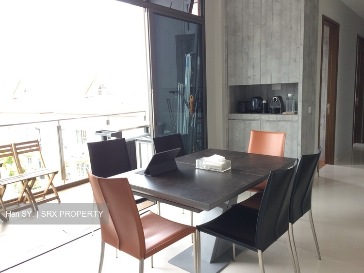Sunnyvale Residences (D15), Apartment - For Sale #81241222