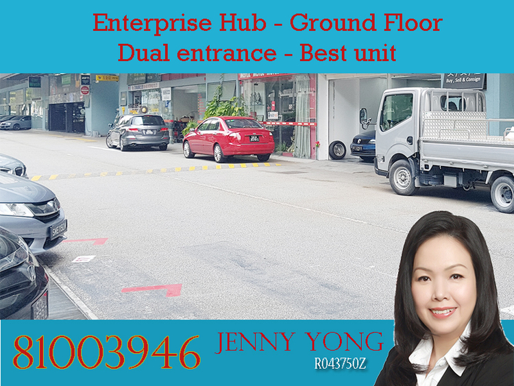Enterprise Hub