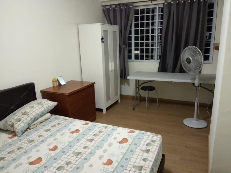 123 Pasir Ris Street 11
