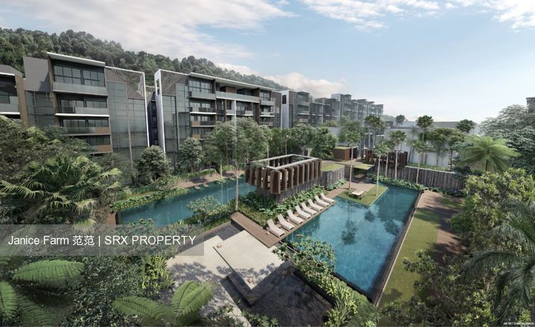 Kent Ridge Hill Residences (D5), Apartment #182513712