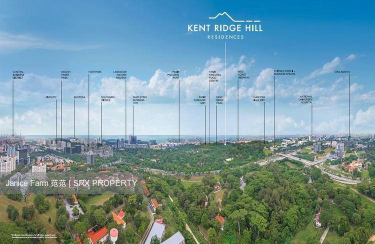 Kent Ridge Hill Residences (D5), Apartment #182513722