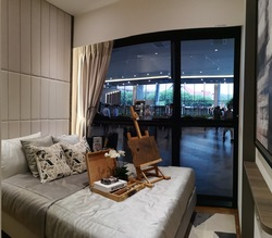 Kent Ridge Hill Residences (D5), Apartment #208526751