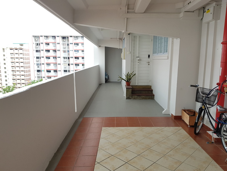 448 Tampines Street 42