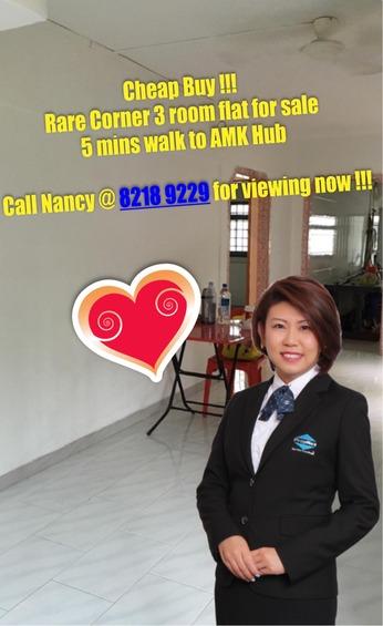301 Ang Mo Kio Avenue 3