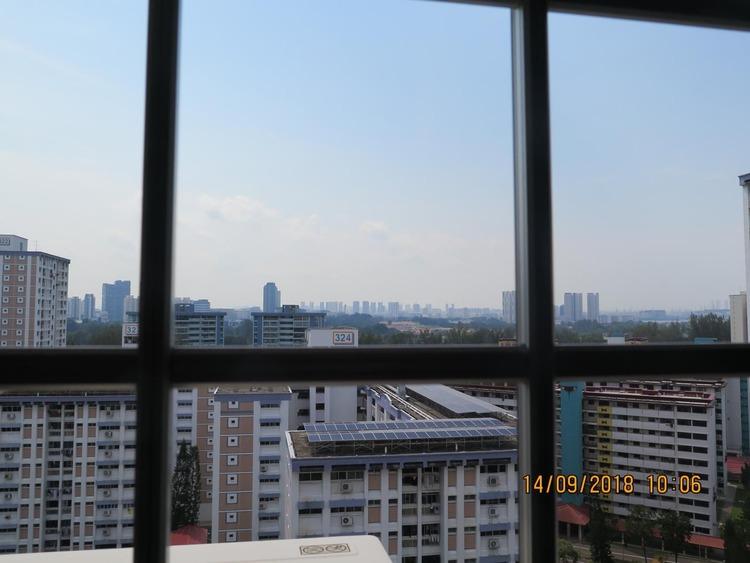 328 Tah Ching Road