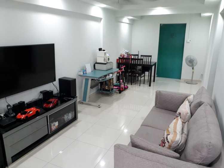 401 Hougang Avenue 10