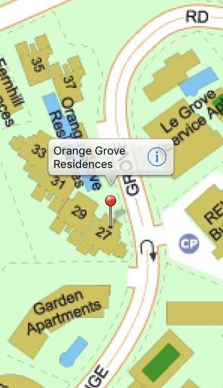 Orange Grove Residences