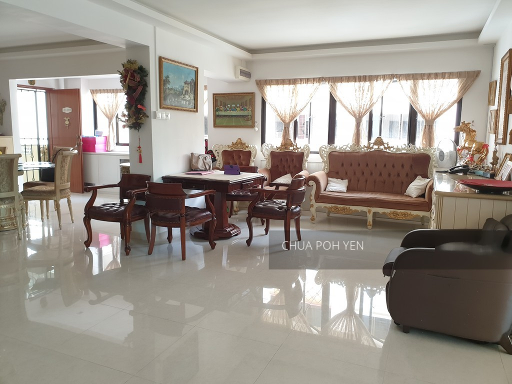 618 Ang Mo Kio Avenue 4
