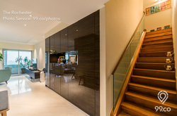 The Rochester Residences photo thumbnail #6
