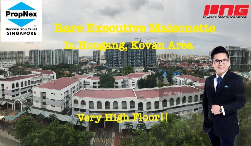 230 Hougang Avenue 1