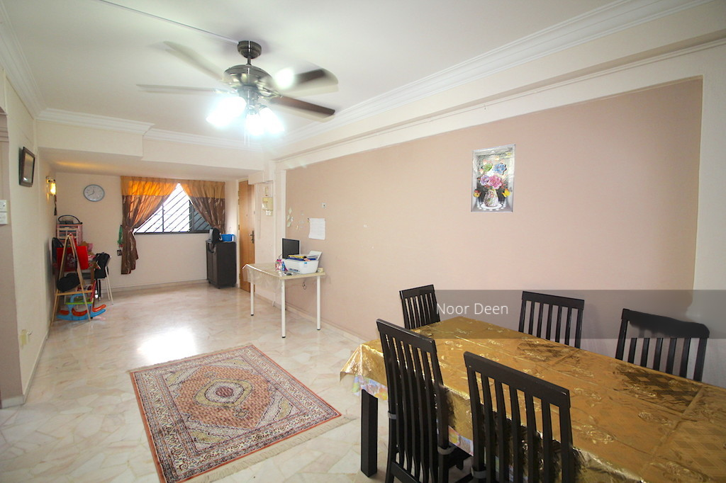 525 Bedok North Street 3