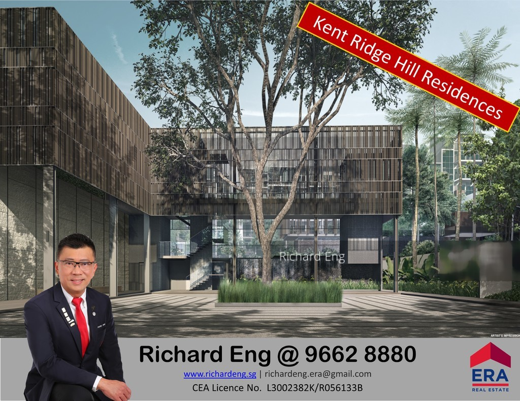 Kent Ridge Hill Residences (D5), Condominium #182733242