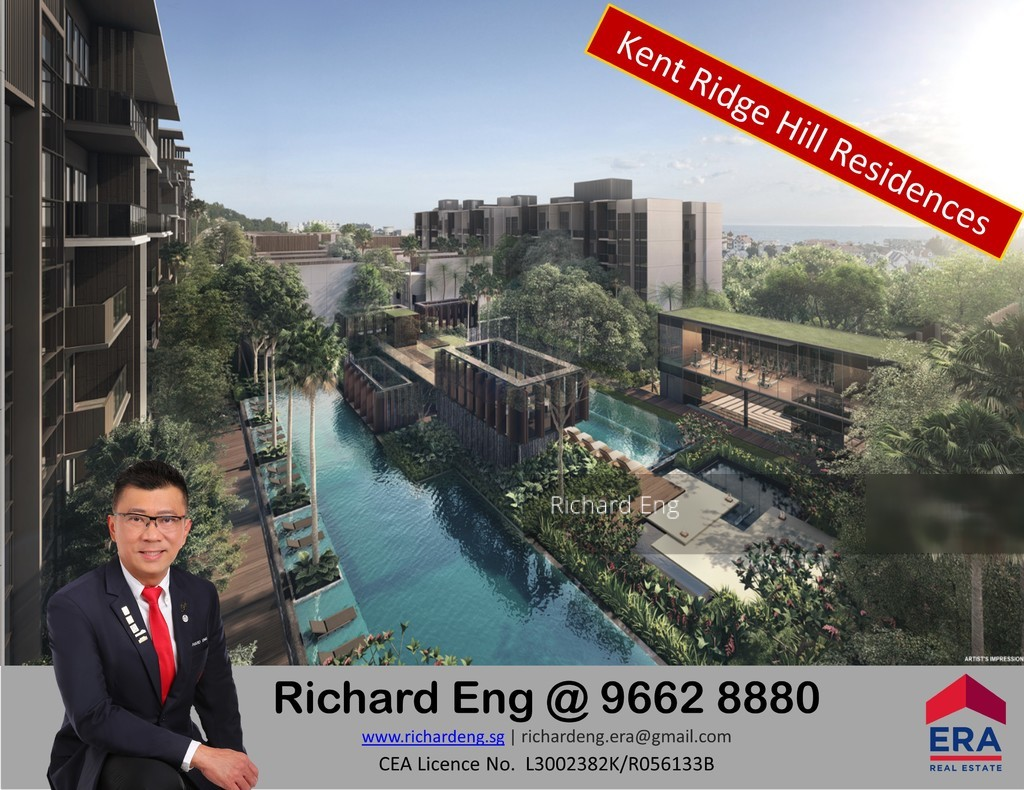 Kent Ridge Hill Residences (D5), Condominium #182733322