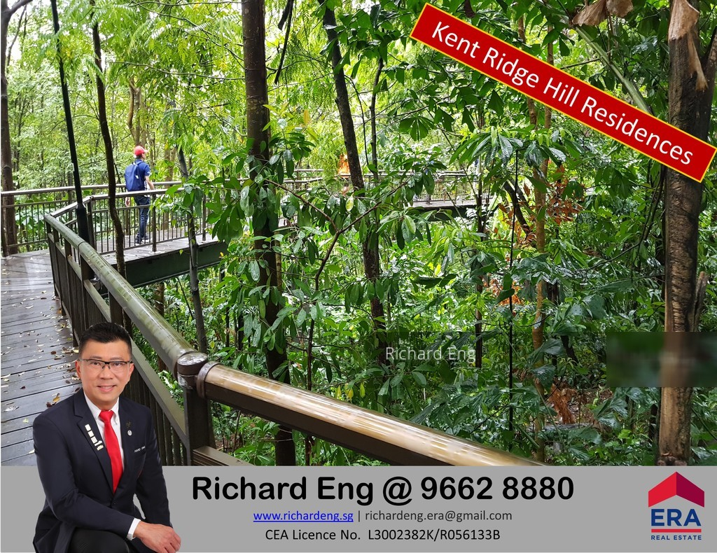 Kent Ridge Hill Residences (D5), Condominium #182733642