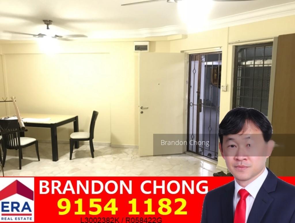 288C Bukit Batok Street 25