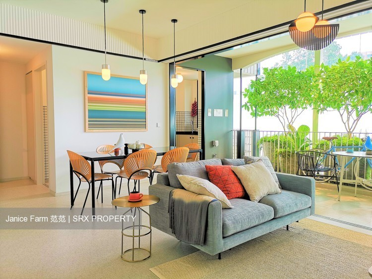 Jui Residences (D12), Apartment #182777182