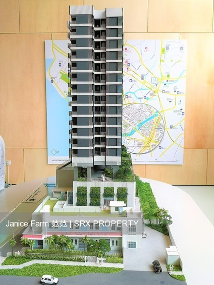 Jui Residences (D12), Apartment #182777202