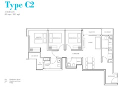 Jui Residences (D12), Apartment #217206371