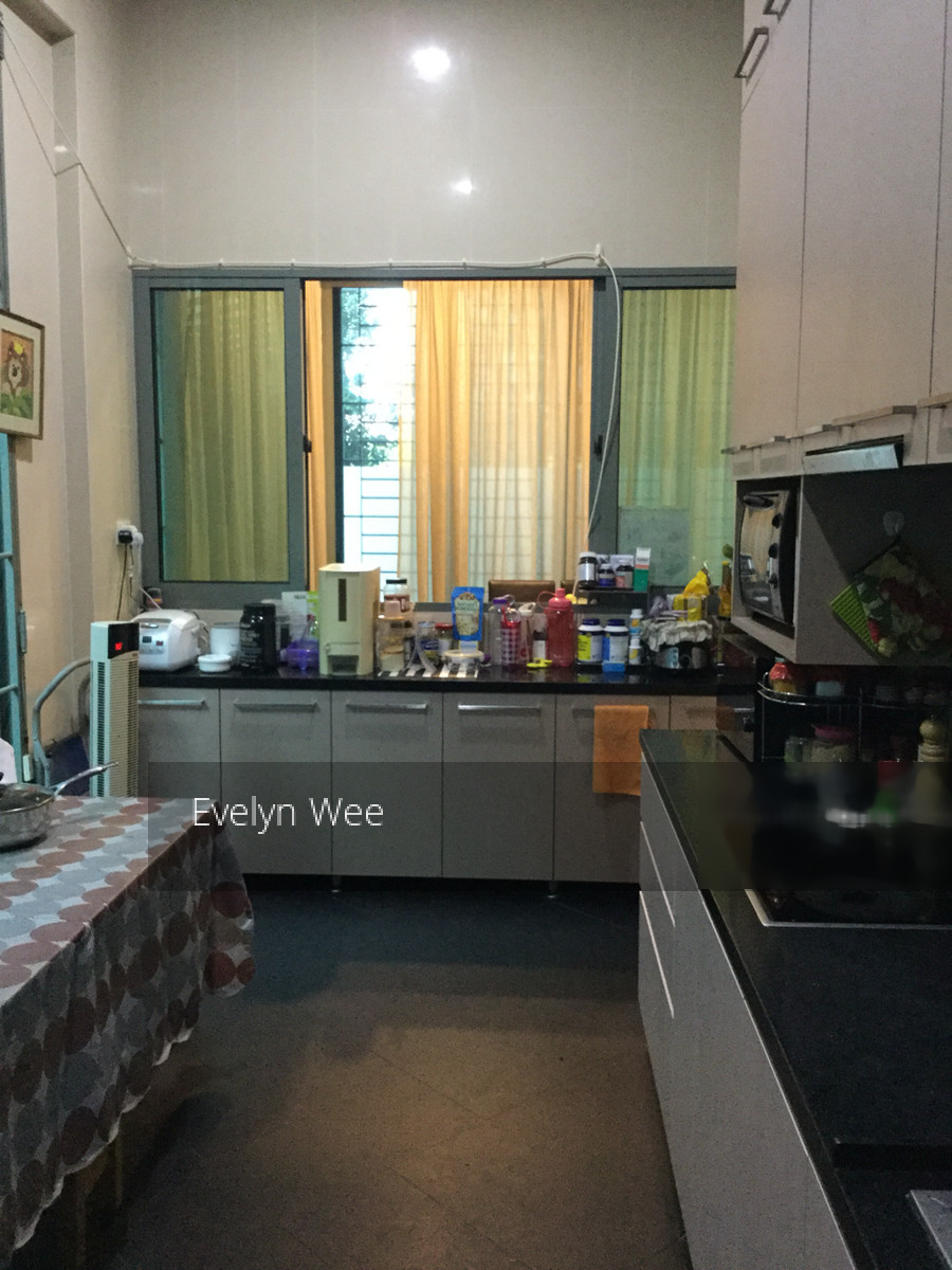Serangoon Garden Estate (D19), Detached #182800522