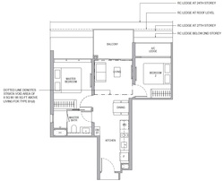Whistler Grand (D5), Apartment #182863802
