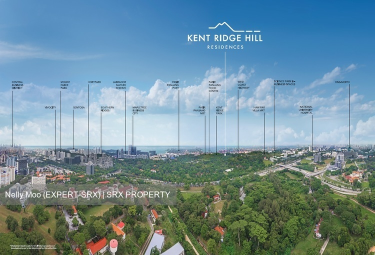 Kent Ridge Hill Residences (D5), Apartment #182867432