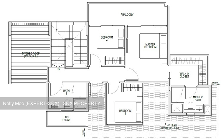 Kent Ridge Hill Residences (D5), Apartment #182868212