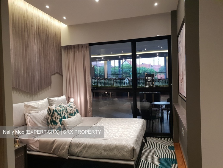 Kent Ridge Hill Residences (D5), Apartment #284553211
