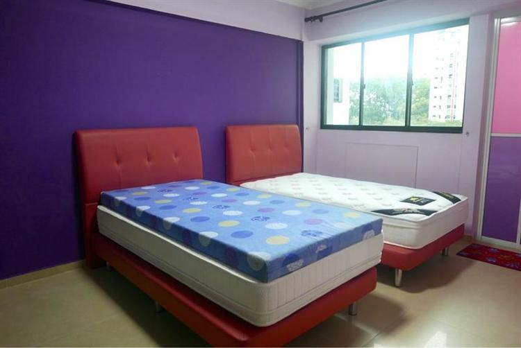 308 Jurong East Street 32