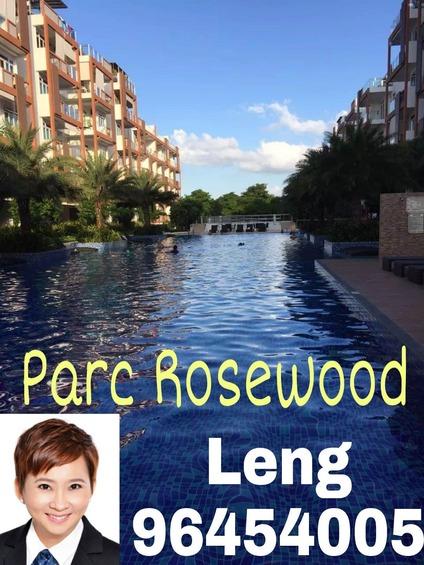 Parc Rosewood