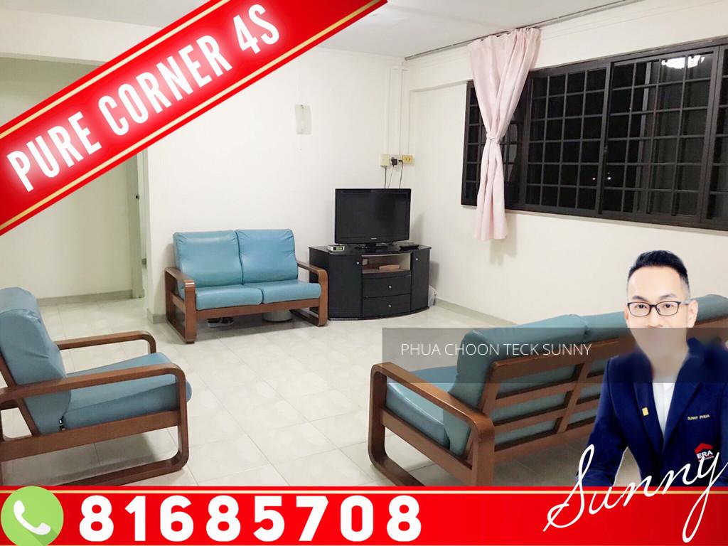 271 Bukit Batok East Avenue 4
