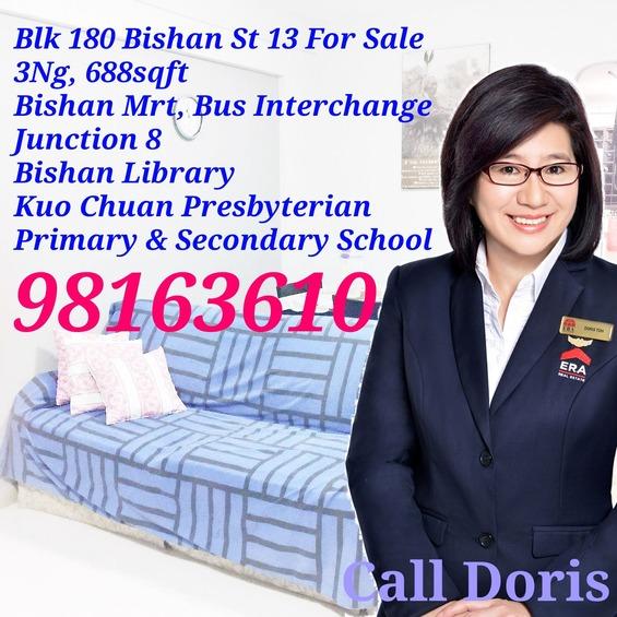 180 Bishan Street 13