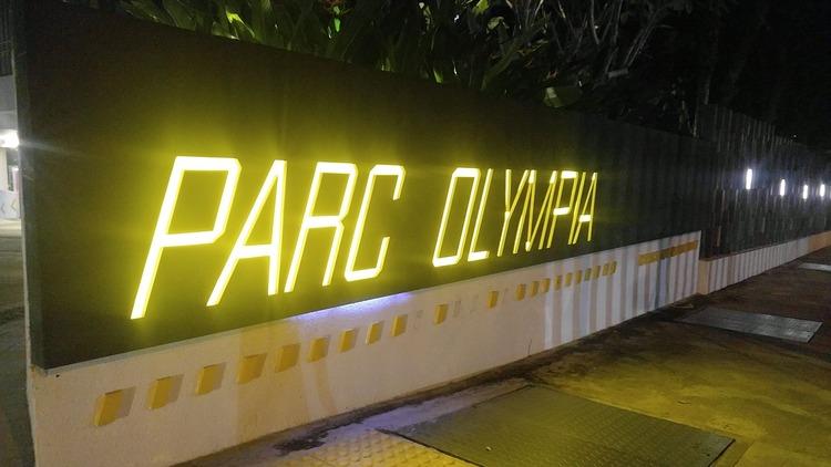 Parc Olympia