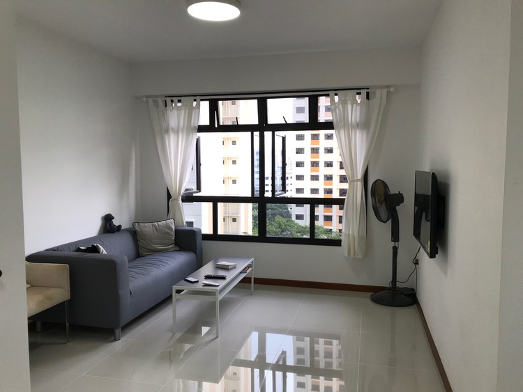 262 Toa Payoh East