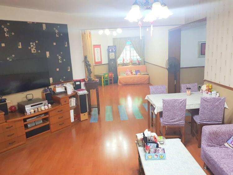 836 Jurong West Street 81