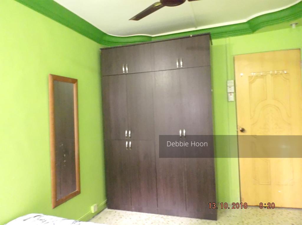 471 Ang Mo Kio Avenue 10