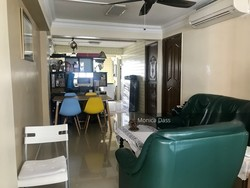 Blk 1 Tanjong Pagar Plaza (Central Area), HDB 5 Rooms #183009112