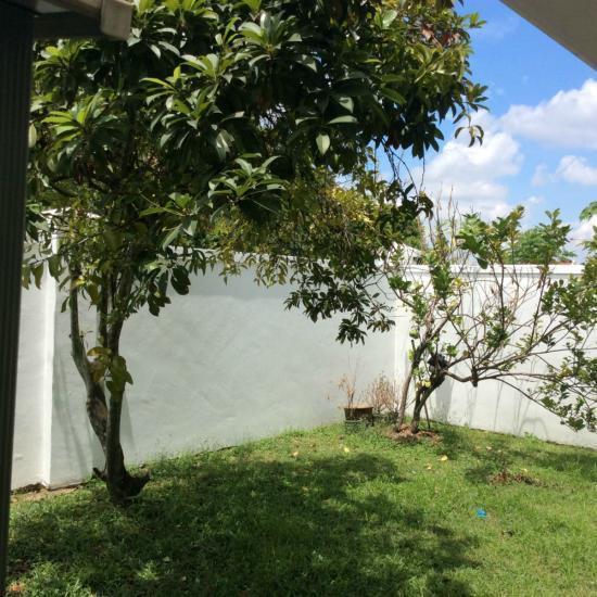 Seletar Terrace