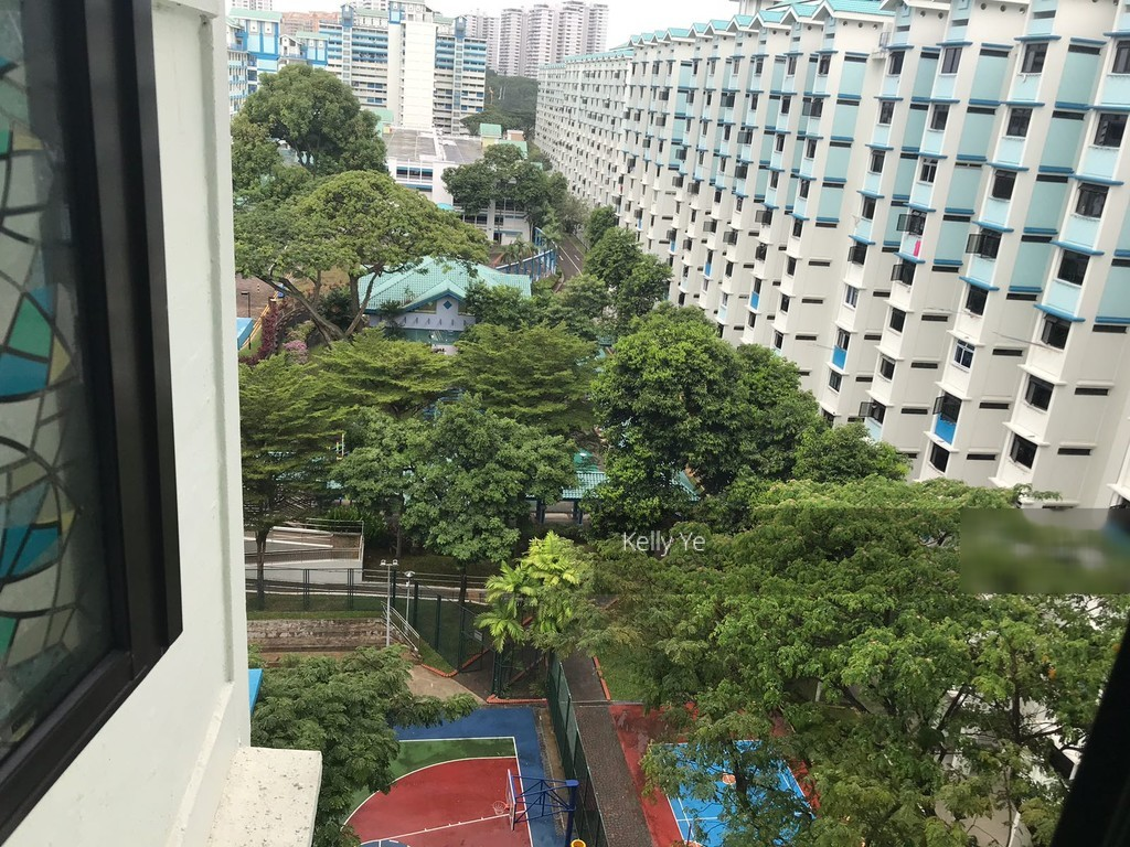 205 Toa Payoh North