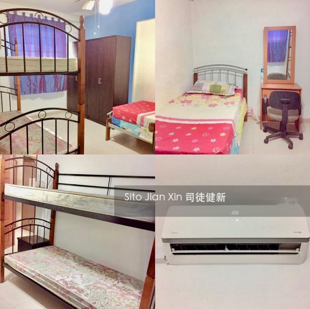 203 Yishun Street 21