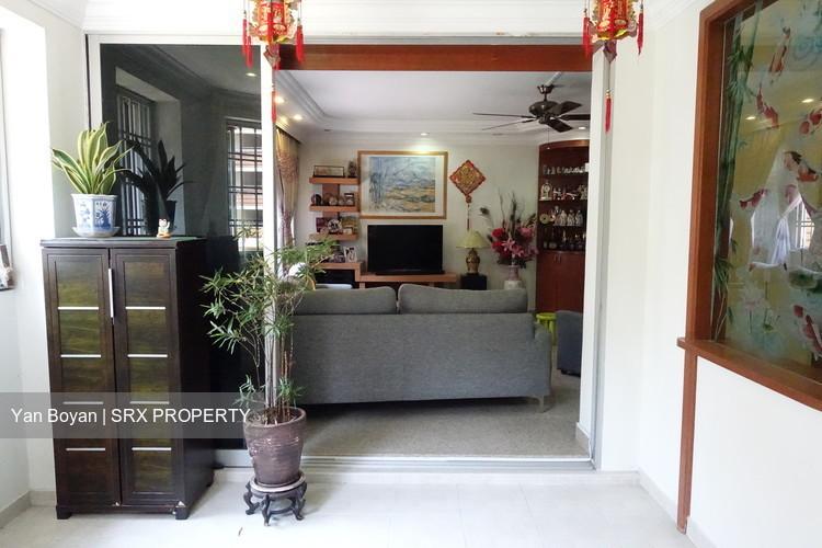 Pasir Ris Street 13 (Pasir Ris), HDB Executive - For Sale #81349692