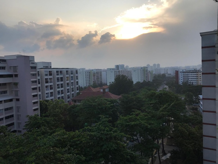 329 Jurong East Avenue 1