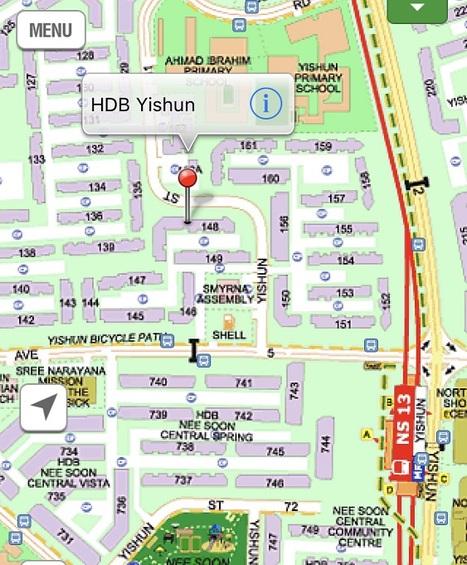 148 Yishun Street 11