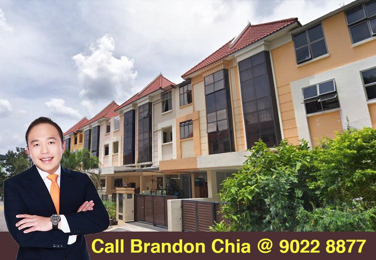 Chuan Villas