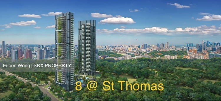 8 Saint Thomas (D9), Condominium #183260352