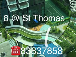 8 Saint Thomas (D9), Condominium #183260262