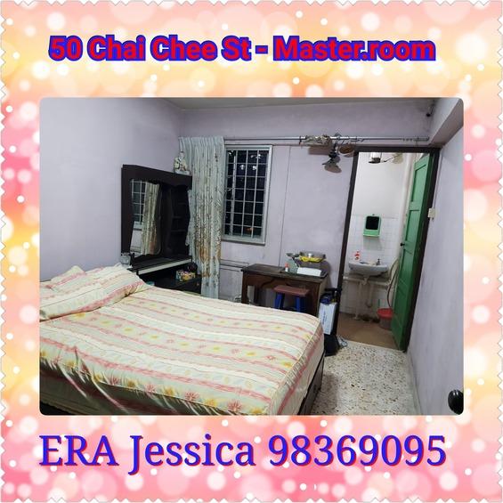 50 Chai Chee Street