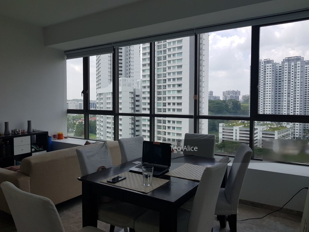 Skyline Residences (D4), Condominium #183537102