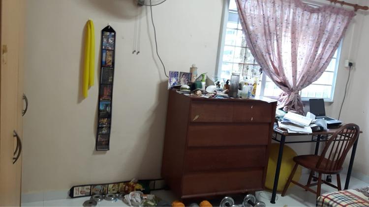 205 Jurong East Street 21